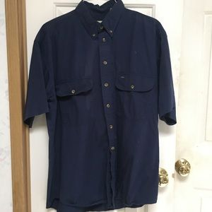 St. John's Bay men's shirt